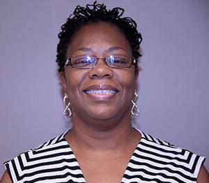 Ms. Tangela Morris